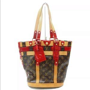 Louis Vuitton Tote Bag Neo Bucket